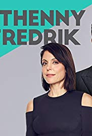 Bethenny and Fredrik Season 1 Episode 8