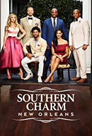 Watch Series Southern Charm New Orleans S01E01