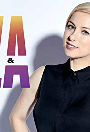 Truth & Iliza 1×2