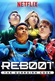 ReBoot: The Guardian Code Season 2 Episode 9