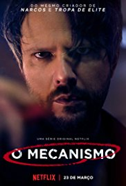 The Mechanism Season 2 Episode 2