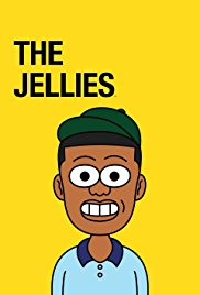 The Jellies Season 2 Episode 6