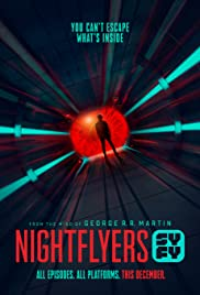 Nightflyers 1×8