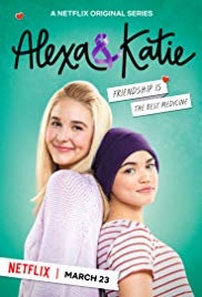 Alexa & Katie Season 4 Episode 7