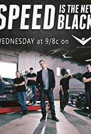 Speed Is the New Black S02E01