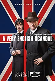 A Very English Scandal 1×1