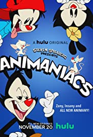 Animaniacs Season 1 Episode 2
