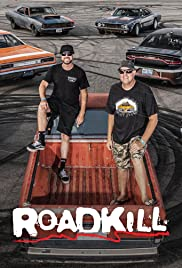 Roadkill Season 1 Episode 34