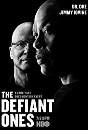 The Defiant Ones 1×1