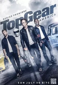 Top Gear America Season 2 Episode 3