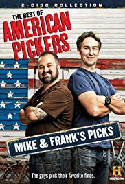 American Pickers: Best Of S01E09
