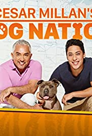 Cesar Millan's Dog Nation