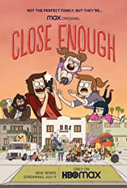 Close Enough Season 1 Episode 11