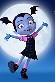 Vampirina Season 3 Episode 11
