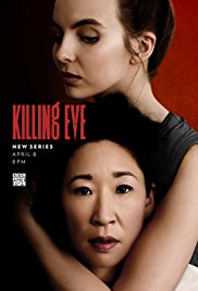 Killing Eve Season 3 Episode 2