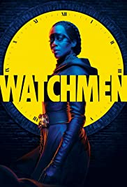Watchmen Season 1 Episode 9