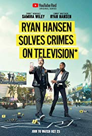 Ryan Hansen Solves Crimes on Television Season 1 Episode 3