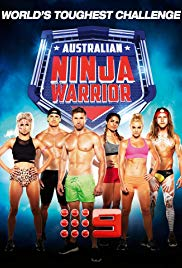 Australian Ninja Warrior Season 3 Episode 10