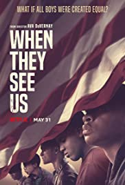 When They See Us 1×4