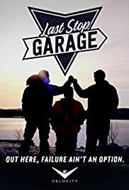 Last Stop Garage S02E09
