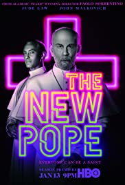 The New Pope Season 1 Episode 3