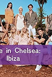 Made in Chelsea: Ibiza