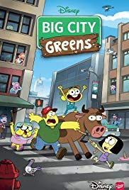 Big City Greens Season 2 Episode 21