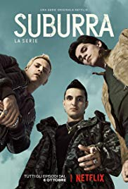 Suburra: Blood on Rome S02E04