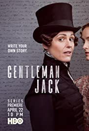 Gentleman Jack Season 1 Episode 1