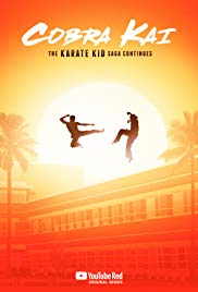 Cobra Kai Season 3 Episode 7
