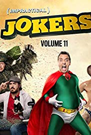Impractical Jokers: After Party S01E10