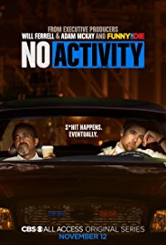 No Activity Season 4 Episode 4