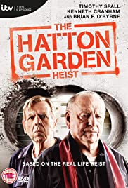 Hatton Garden Season 1 Episode 4