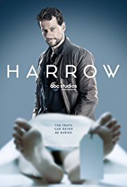 Harrow Season 3 Episode 3