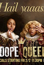 2 Dope Queens S01E02
