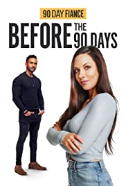 90 Day Fiancé: Before the 90 Days Season 3 Episode 1