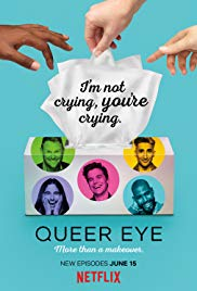 Queer Eye Season 4 Episode 8