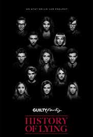 Guilty Party 2×4 : Secrets Too Big to Keep