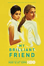 My Brilliant Friend Season 1 Episode 2