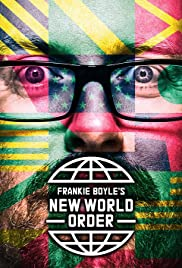 Frankie Boyle's New World Order Season 4 Episode 1