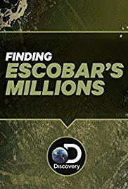 Finding Escobar's Millions Season 2 Episode 3
