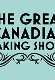 The Great Canadian Baking Show S02E07