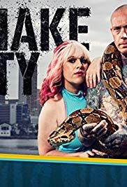 Snake City Season 6 Episode 5