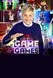 Ellen's Game of Games Season 3 Episode 4