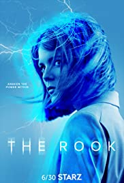 The Rook Season 1 Episode 1