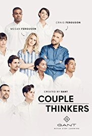 Couple Thinkers S01E01