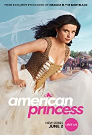 American Princess Season 1 Episode 2