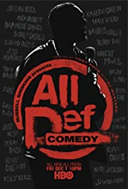 All Def Comedy S01E01