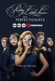 Pretty Little Liars: The Perfectionists 1×3