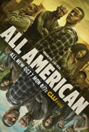 All American Season 1 Episode 1